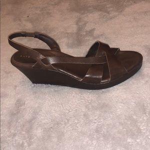 Antonio Melani Wedge Sandals-Offer/Bundle to Save